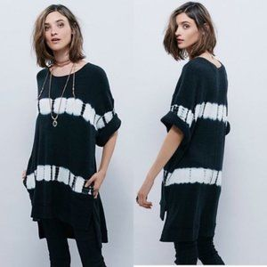 We The Free Thermal Canyon Tie Dye Tunic
